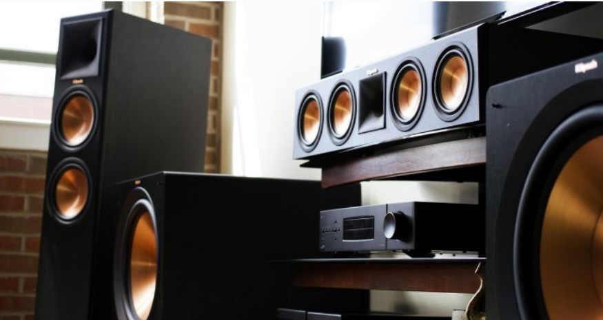 Find Out Best Home Theater System With Bluetooth Speakers3